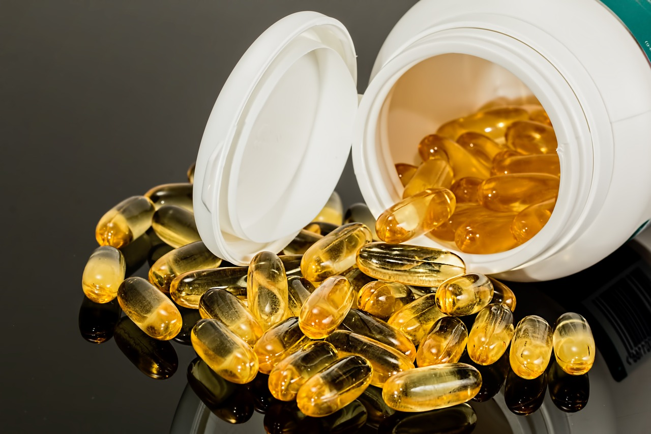 Include This Vitamin In Your Diet To Prevent Deficiencies