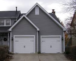 What are the Benefits of Using Garage Doors At Home?