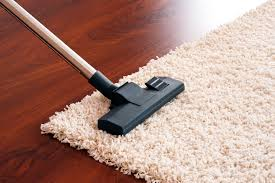 Stay Comfortable, Make Sure To Clean The Carpet Frequently