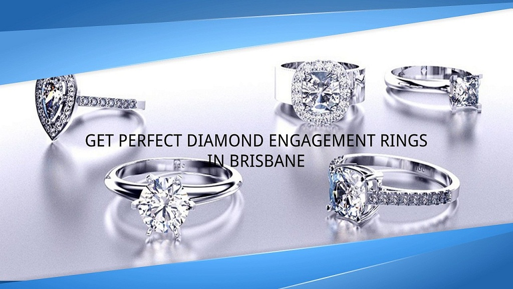 Here Are 4 Tips For Choosing The Right Diamond Ring For A Wedding