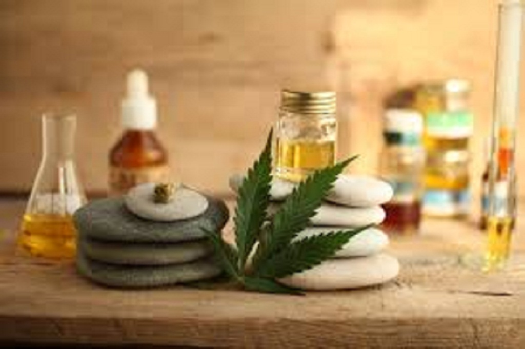 Cannabisekstrakt for å behandle Syringomyelia