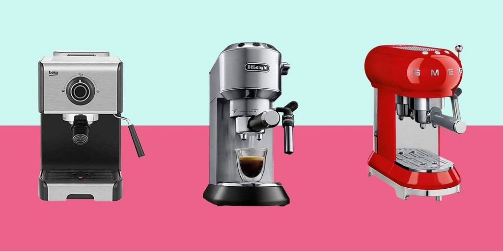 Choosing a Coffee Machine by Its Type