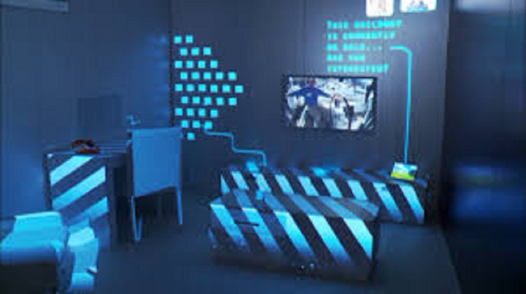 Video Mapping Designing 3D Media For Flashy Performance