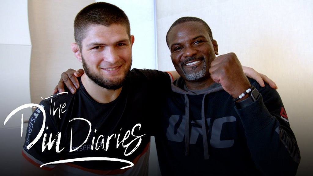 MMA Fighting Life Of Din Thomas The World Class Fighter