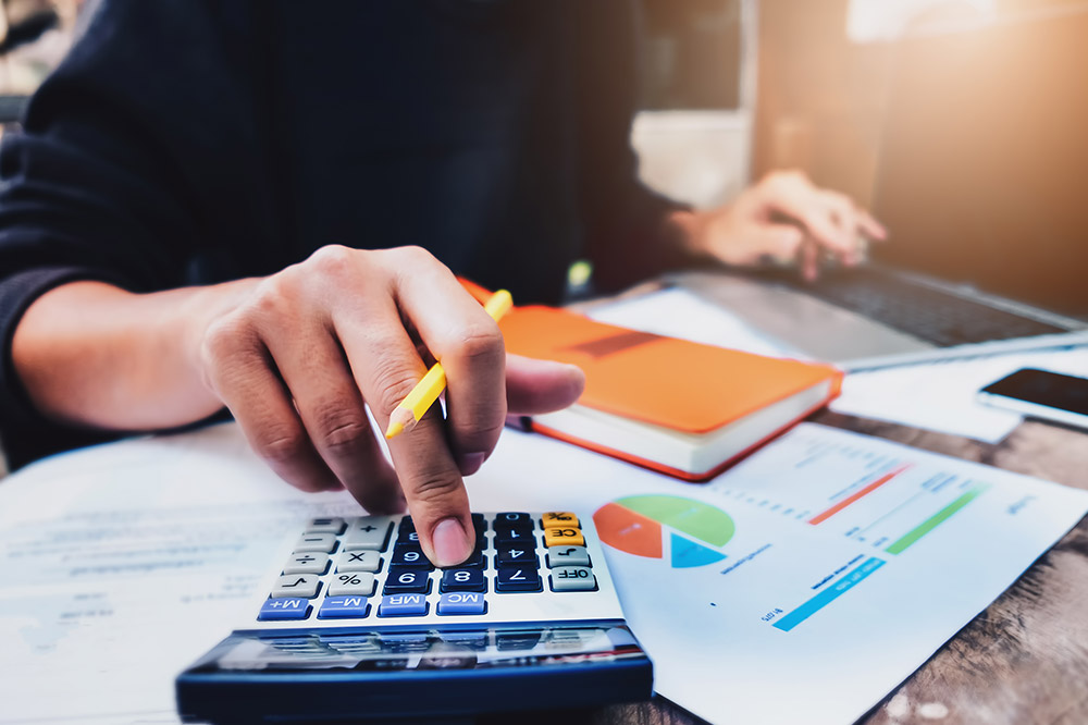 There Are 6 Benefits Of Accounting Software
