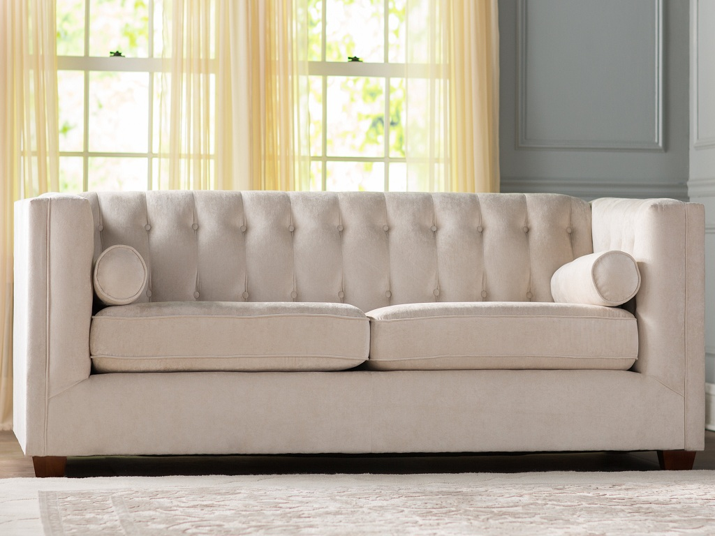 A Good Tips to Clean Dirty Sofa Material