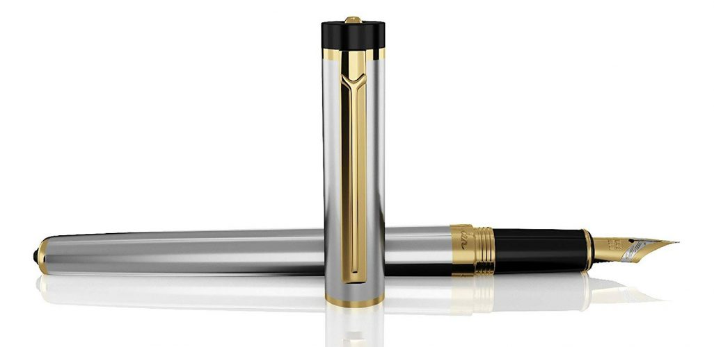 Understanding The Components Of A Fountain Pen