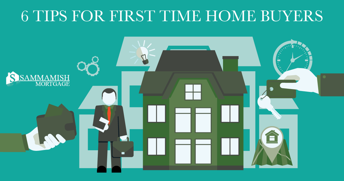 Tips For You That First Time Buy Your Own Property