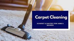 Follow These Steps To Make Your Carpet Long Lasting