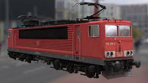 Deutsch Bahn Größe, Geschwindigkeit Und Pünktlichkeit