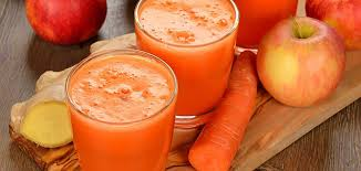 Keep Healthy With Carrot Juice