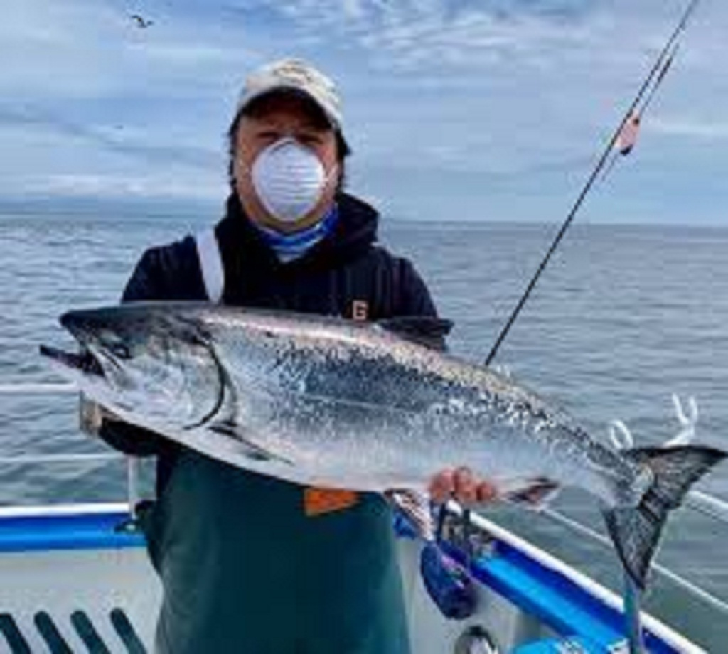 Tuna Fishing in the Gulf of Mexico