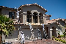 Woodstock Painters Help You To Increase Your House Value
